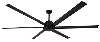 Palm Leaf Ceiling Fan Blades Covers by High Performance Large Ceiling Fans 60