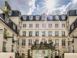 102 Hotel Kube Paris Paris Updated 2021 Price Reviews Trip Com