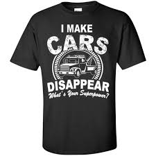 I Make Cars Disappear T-Shirt   Pinterest   Tow Truck, Cars And ... Class Action Lawsuit Filed Against Detroits Breakthrough Towing Does A Company Have The Right To Lien Your Business Tow Truck Driver Wife T Shirt Being A Trucker Cool Joses 57 Photos 62 Reviews 1229 Underwood Ave Man Arrested For Trying To Drive Off While Hooked Up Rollback 2000 Intertional 4700 21 Jerrdan Wrecker How Much Cost Angies List Coolest Truckers Durhamregionalpolice On Twitter Make Sure You Give Emergency What Do I Need Know Before Towing Another Car Do Become Best Image Kusaboshicom This Epic Ford Super Duty Vs Battle Ended In An Arrest