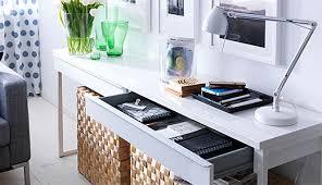 Ikea Besta Burs Desk by Computer Desks Ikea