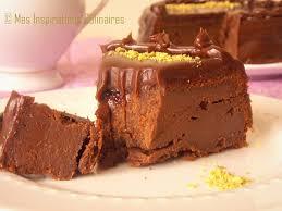 mascarpone recette dessert rapide fondant glace au chocolat et mascarpone le cuisine de samar