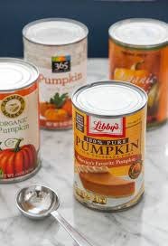 Libbys Pumpkin Pie Mix Cookie Recipe by Here U0027s What U0027s Actually In Your Canned Pumpkin Purée Kitchn