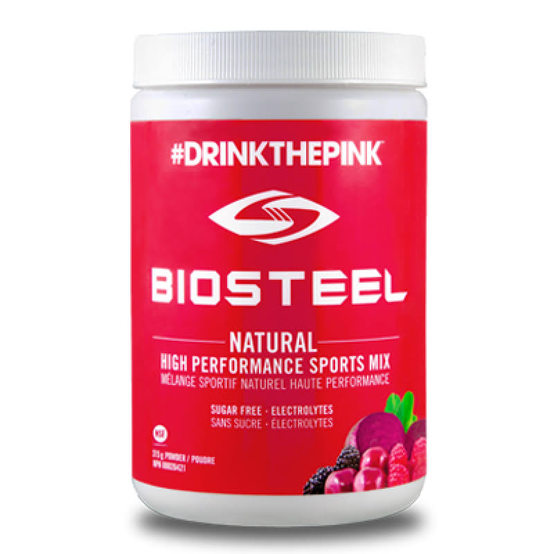 Biosteel-CA Biosteel High Performance Sports Mix 315G