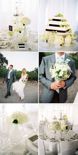 31 Best White Wedding Theme Images On Pinterest