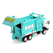 100 Garbage Truck Manufacturers Amazoncom KDW 143 Scale Diecast Recycling Toys For