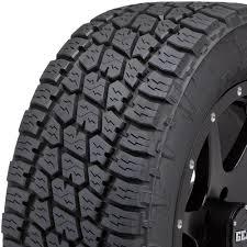 100 17 Truck Tires 4 New 26570R Nitto Terra Grappler G2 265 70 EBay