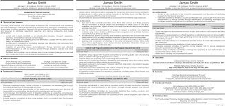 Sample Resume For Federal Government Job Templatesample Example 2016