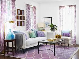 Grey And Purple Living Room Pictures by 15 Of Jillian Harris U0027 Most Stylish Hgtv U0027s Decorating