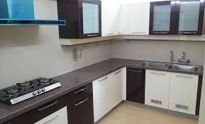Modern Kitchen Design In India Home