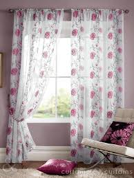 Crushed Voile Curtains Uk by Slot Top Voiles Curtains And Curtains Uk