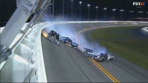 100 Truck Series NASCAR Camping World 2018 Daytona International