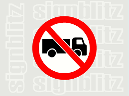 1615-16 Prohibition Truck Symbol (no Trucks) - SignBlitz No Trucks In Driveway Towing Private Drive Alinum Metal 8x12 Sign Allowed Traffic We Blog About Tires Safety Flickr Stock Photo Royalty Free 546740 Shutterstock Truck Prohibition Lorry Or Parking Icon In The No Trucks Over 5 Tons Sign Air Designs Vintage All No Trucks Over 6000 Pounds Sign The Usa 26148673 Alamy Heavy 1 Tonne Metal Semi Allowed Illustrations Creative Market Picayune City Officials Police Update Signage Notruck Zone