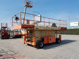 JLG 500 RTS MegaDeck Scissor Lifts For Sale From Poland, Buy Scissor ... Forklift Truck Traing Aessment Licensing Eoslift 3300 Lbs 15d Scissor Lift Pallet Trucki15d The Home Depot Genie Gs 1932 Trailer Packages Across Melbourne Victoria Repair Repairs Dot Hydraulic Table Cart 660 Lb Tf30 Mounted Man Ndan Gse Custers Vehiclemounted Scissor Lift 1989 Chevrolet Chevy Gmc C60 Liftbox Roofing Moving Cstruction Transport Services Heavy Haulers 800 9086206 800kg Double Truck Maximum Height 14m
