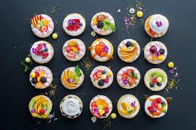 mini cheesecakes einfach selber machen rezept für mini