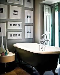 photowand im badezimmer fotowand ideen badezimmer dekor
