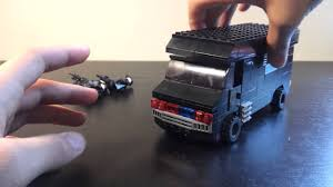 Lego Swat Truck V2 Moc - YouTube Lego Creations Swat Suv Games For Kids With Best Online Price In Malaysia Lego Truck Moc Building Itructions Youtube Custommoc Truck And Jeep New Designs Lenco Bearcat Griffs Custom Lego Weapons Swat Team Custombricksde Custom Moc City Police Gign Raid Gru Van For Sale Hot Wheels Combat Medic Review 708 Super Cycle Chase Rebrickable Build With Movie The Hobby Heaven