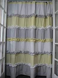 Curved Curtain Rod Kohls by Guest Bath Redo Shower Curtain Kohls Home Pinterest
