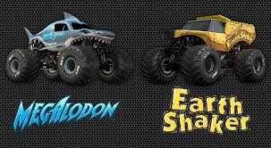 Megalodon | Monster Trucks Wiki | FANDOM Powered By Wikia