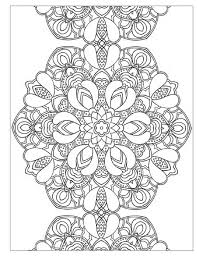 ClippedOnIssuu From Yoga And Meditation Coloring Book For Adults With Poses Mandalas