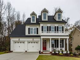 Madison At Evans Creek in Apex NC New Homes & Floor Plans by