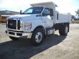 FORD F650 Trucks For Sale - CommercialTruckTrader.com