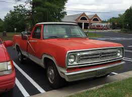 CC Capsule: 1972 Dodge D200 – The Fuselage Pickup