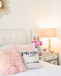 See This Instagram Photo By Designsbyceres O 154 Likes Follow Prettypageturner On For Feminine BedroomBedroom InspoBedroom IdeasApartment