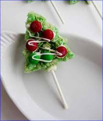 Rice Krispie Christmas Tree Ornaments by Rice Krispie Christmas Tree Ornaments Home Design Ideas