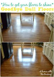 how to clean and shine tile floors restoration ltd the