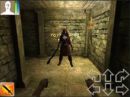 Making 3d Dungeon Tiles by Darkwurm Ios Dungeon Crawler Unity Community