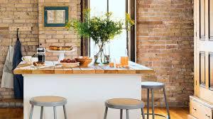 fabrication d un ilot central de cuisine ilot de cuisine à faire soi même 10 exemples avec pas à pas côté
