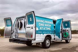 100 Are Food Trucks Profitable NonProfit Cargo Van Laundry Service Cruising Kitchens