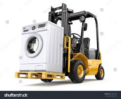 Appliance Delivery Concept Forklift Truck Washing Stock ... Expresso Appliance Truck From Sack Trucks Uk Hds Hand Electric Powered Hot Water Pssure Washer Karcher 4th Wheel Attachment And Handle Release 2 In 1 Professional 4 Dolly Cart Moving Roughneck Industrial 1200 Lb Capacity Youtube R Us Harper Alinum 800 Lbs Milwaukee 800l Ace Hdware Lbs Truck6781 The Home Depot For Hire Refrigerator Stair Trolley 4hr Bunnings Warehouse 600 Lbs Climber Steel Frame