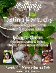 "Kentucky Live! Presents Maggie Green And ""Tasting Kentucky ... Bowling Green Ky Specialty Center Retail Space Community Bgdailynewscom Visitors Guide La Quinta Inn Suites Barnes And Noble Birthday Cards Alanarasbachcom Facebook Iceland Extreme Learning In The Land Of Fire And Ice Wku Events Karen Harper Lain Kentucky Live Presents David J Bettez With Zybrtooth Creative Linkedin"
