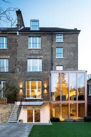 100 Bay Architects Georgian De Blee Halligan Maisons Particulires