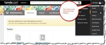 Unt Blackboard Help Desk by Lynda Com Blackboard Integration Blackboard Faculty Support