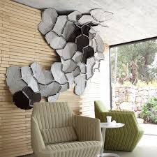 100 Ligne Roset Clouds Wall Dcor