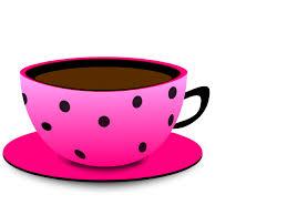 Tea Cup Clipart F 13