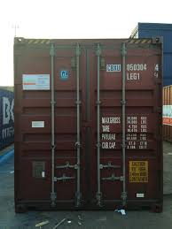 100 10 Wide Shipping Container 45ft HC Pallet Wide