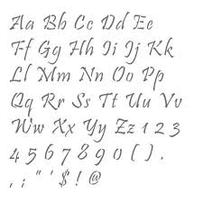 7 Best Images Of Free Printable Letter Stencils Cut Out V U2026 Prntbl