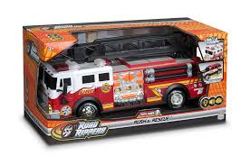 100 Dc Toy Trucks 14 Rush RescueR State