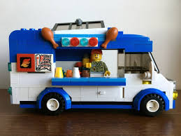 LEGO Ideas - Product Ideas - Food Truck Lego Technic Mack Anthem 42078 Toy At Mighty Ape Nz Images Of Lego Logging Truck Spacehero Ideas Product Log Cabin Western Star Semi Amazoncom 9397 Toys Games Tow The Car Blog Set Review City 60059 From 2014 Youtube 2018 Brickset Set Guide And Database Wood Transporter Amazoncouk Garbage Truck Classic Legocom Us 4x4 Fire Building For Ages 5 12 Shared By 76050 Crossbones Hazard Heist