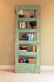 Living Room Unique Bookshelves Shabby Chic Bookcase Diy For Rooom