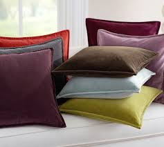 Pottery Barn Decorative Pillows by 50 Best Pb Pillows U0026 Throws Images On Pinterest Accent Pillows