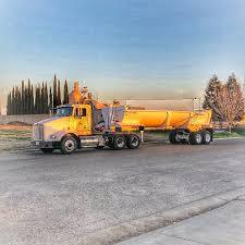 Landscape Supply/Trucking   United States   Sierramaterials
