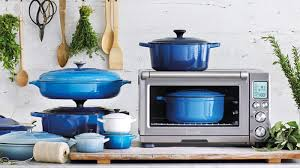 Toaster Ovens Are Great As A Replacement Or Accompaniment To Conventional Oven Smaller More Energy Efficient And Flexible Theres Lot Of Good