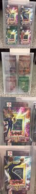 yu gi oh sealed decks and kits 183452 yugioh 1st edition starter