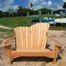 St Augustine Whimsical Garden Bench