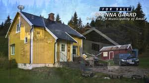 100 Homes For Sale In Norway Small Farm For In Rena Deset In Mot English Version Olaf Rudolfsen