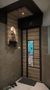 100 Modern Interior Decoration Ideas Entryway Wall Chair Long Narrow Foyer Decorating House Design